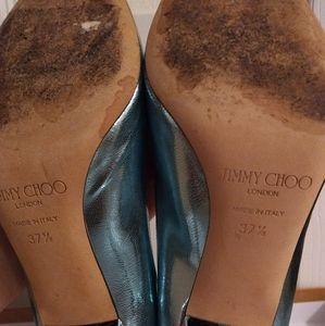 Jimmy Choo Shoes - Jimmy Choo Pumps
